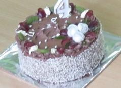 Tort dla Ani
