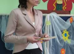 Warto czytać! - zachęca prezydent Anna Białkowska