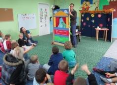 Czwartek z pasją: Lalki, pacynki, marionetki